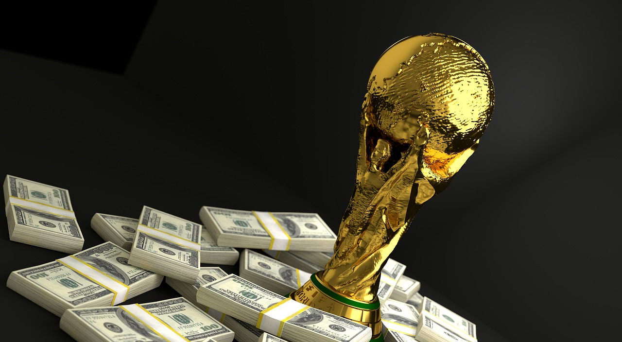 trophy, world, cup